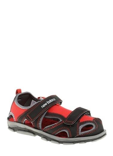 New Balance Sandalet Bordo